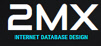 2mx Online Database Design