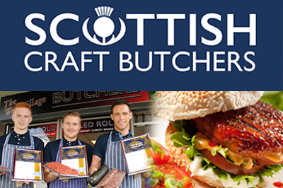 Scottish Craft Butchers